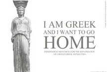 Campains for Greece