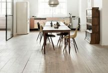 Hearth + Home / lovely spaces / by The Merrythought