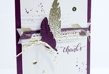 Stampin' Up! / All things Stampin' Up!