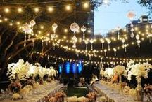 Country & Shabby Insipiration / Some ideas for unique chic weddings!