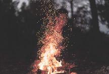 campfire ♥