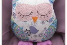 Owls / All kinds of owl stuff
