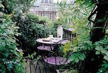 Terrasses-Balcons