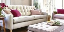 Sofas by Multiyork / A sofa is the statement piece of furniture in any lounge.  From turn of the century French chateau and Art Deco inspired designs, to modern loft-living and industrial chic... Multiyork has got the look you love.   With over 50 sofa styles and 100s of fabrics to choose from, you're spoiled for choice - http://www.multiyork.co.uk/sofas
