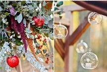 FALL IDEAS.. / Some ideas for your wedding in Autumn, beautiful warm colors..