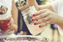 Let's have a drink / Some idea for unexpected drinks during you wedding or events!