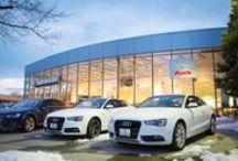 Kuni Automotive Dealerships