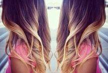 Hair glamour