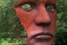 Exterior Sculptures