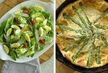 Spring brunch recipes / brunch recipes
