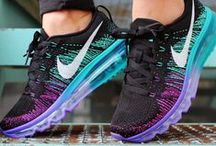 Nike / NIKE: inovatie si confort, pentru outfit-uri urbane, moderne, relaxate