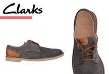 Clarks / Clarks, unul dintre cele mai puternice branduri din lume datorita numarului mare de perechi vandute, dar si datorita tehnologiilor dezvoltate pentru un mers sanatos, natural si confortabil. http://www.otter.ro/brand/clarks