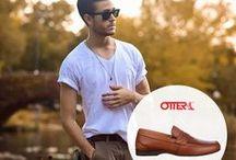 #OtterShoes for him / Alege perechea de pantofi sau accesoriul care ti se potriveste si gaseste idei de stil din outfiturile propuse de stilistii nostri, pentru a-ti crea look-ul perfect.