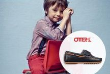 #OtterShoes for kids