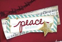 2015 Stampin Up Holiday Catty