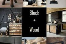 moods & boards / inspiration for interiors
