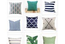 Pillows / Pillows, diy pillows, home decor