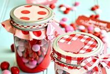 Valentine's Day / Valentine's Day crafts and projects