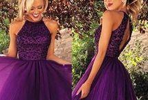 Šaty a sukne