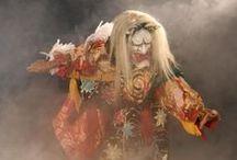 Kabuki & Noh