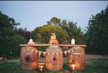 Decor to Hire and Buy for your Algarve Wedding