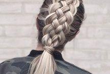Peinados sofisticados