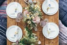 2017 Wedding Trends: Country Minimal and Industrial Chic!