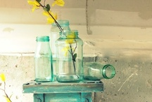Glass / by Kari Starz