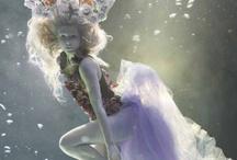 For Wee Princessa Leona / Sweet cute dreamy stuff for my sweet cute dreamy little girl... / by Lesli Fisher
