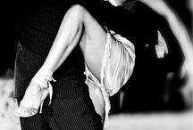 Dance is good for the soul / by Erin Scully