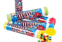 Bulk Candy Bags / by CandyCentral