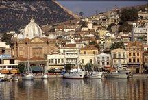 I <3 Mytilene - Lesvos