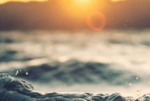 Water element...