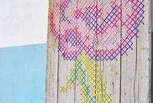 10FTT:: Cross stitch