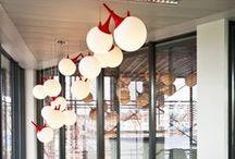 Dark objecten @ Verlichtmeubilair / Op verlichtmeubilair.nl is het merk Dark vertegenwoordigd met een collectie zeer spectaculaire producten. De bijzondere ontwerpen zijn zeer geschikt als aankleding van (grote) ruimtes waar de verlichting als een blikvanger werkt.