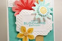 Photopolymer Stampin' Up! / by Heathers Fun In Stamps