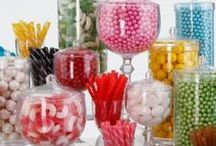 Party Planning/Candy Buffet / by CandyCentral