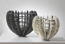 Pottery/Ceramics/Glass/Tiles