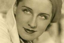 Great Classic Actors / by Sky Bobbi