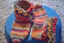 virkkaukset / crochet