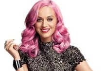 Katy Perry / by Donna Hooper