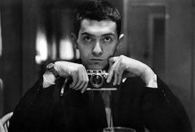 Kubrick / by Donald Soutar