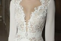 Wedding: Perfect gown ♥