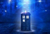 Doctor Who / by Donna Hooper