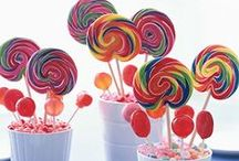 Kids Party / These sweet and unique ideas will help you make their party extra special!