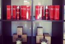 Find me. / Where you can get your hands on RCK in retail stores.