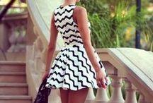 Blingin' Dresses