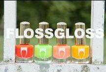 Vernis Flossgloss / Découvrez toute les collections de vernis à ongles Flossgloss :  Wavepool , Stun , Dimepiece, Fastlane , BritBrit , Partybruise, Conlimon , Neon Nacho , Perf....