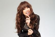 Carly Rae Jepsen / by Donna Hooper