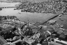 Eski İstanbul Fotoğrafları / Uzmanlığını restorasyon alanında yapan MİMAR'lar için, tek bir fotoğraf karesi tüm geçmişi canlandırır.. Ve geleceğe hayat verir..O tek fotoğraf, yaşamı yeniden kurgular..  / by Yeşim - RYD